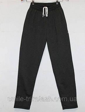 Спортивные брюки мужские из двухнитки оптом и в розницу, фото 3