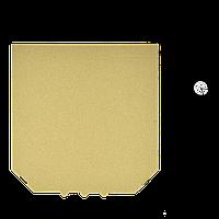 Коробка для пиццы, 35 см бурая, 350*350*35, мм (1уп/50шт)