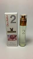Парфюмированная вода Christian Dior Dior Addict 2 с феромонами