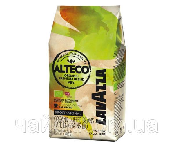Кофе Lavazza Alteco Bio Organic Premium Blend  1 кг зерно