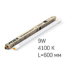 291956 LED лампа VIDEX T8b 9W 0,6 М 6200К 220V