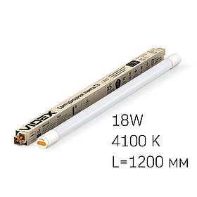 292632 LED Лампа VIDEX T8b 18W 1,2 М 4100К 220V