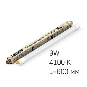 292649 LED Лампа VIDEX T8b 9W 0,6 М 4100К 220V