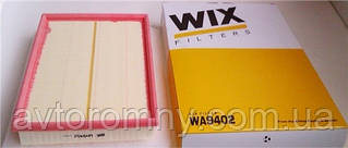 Фильтр воздушный WA9402 OPEL Опель Vauxhall Воксхол WIX