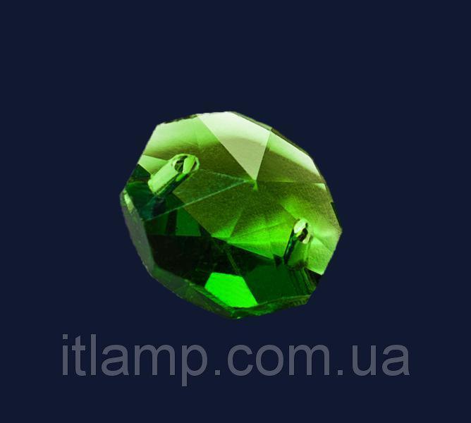 Хрусталь зеленый Levistella