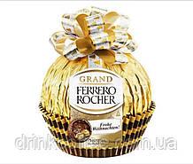 Цукерки GRAND Ferrero Rocher Німеччина 125g