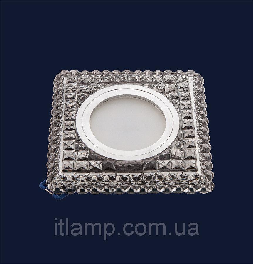 Точечные светильники врезные Levistella 705A88