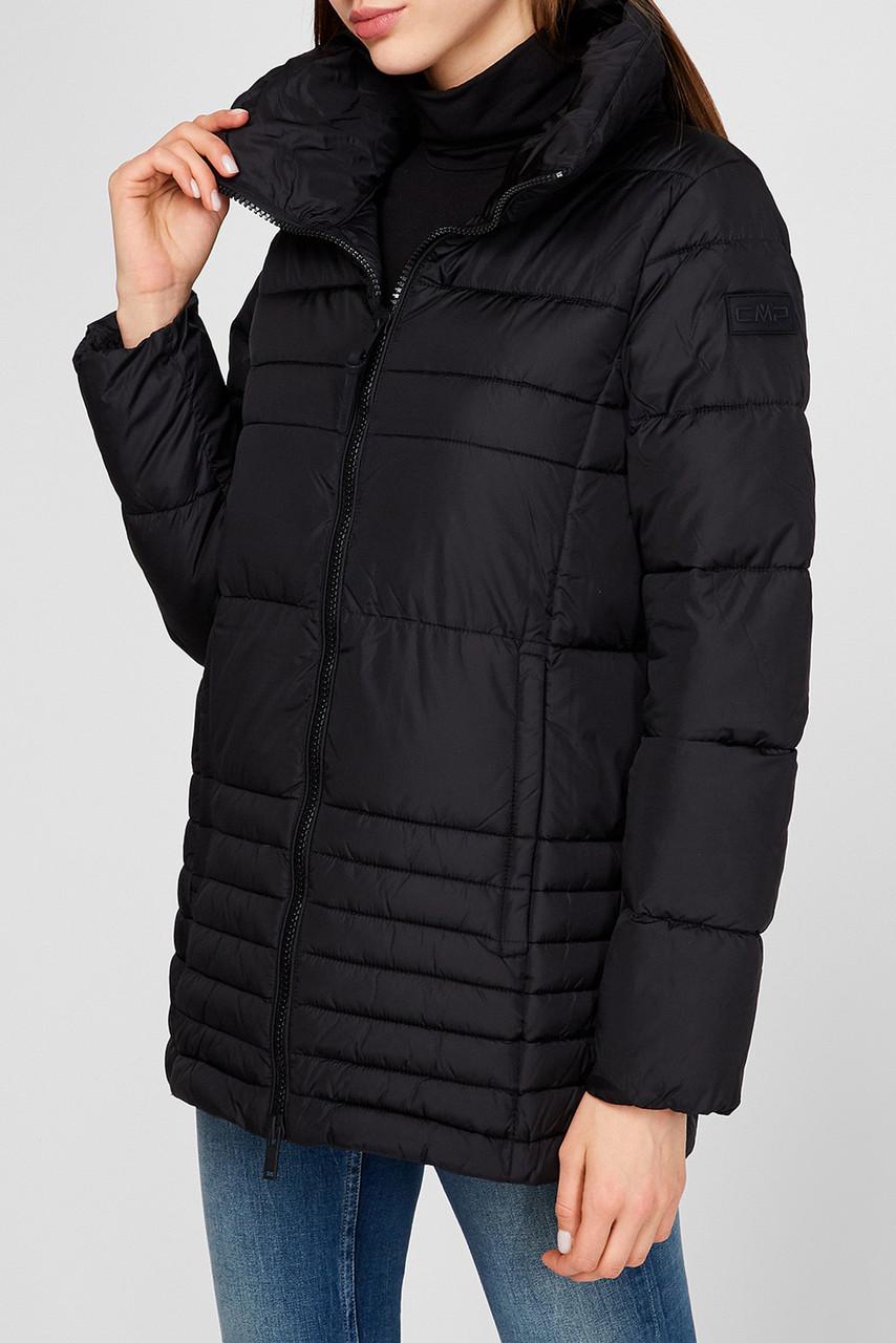 Зимняя женская куртка пуховик CMP 30K3566-U901