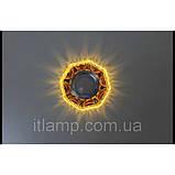 Точечные светильники врезные Linisoln 7623 RT, фото 3