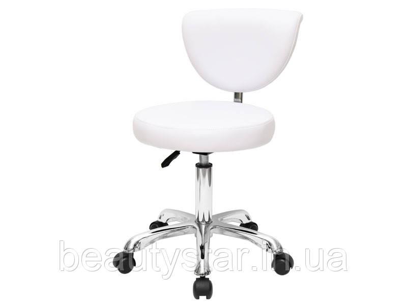 Стул для мастера -модель 850 стулья со спинкой