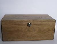 Шкатулка-сундук, 40*20*16 см