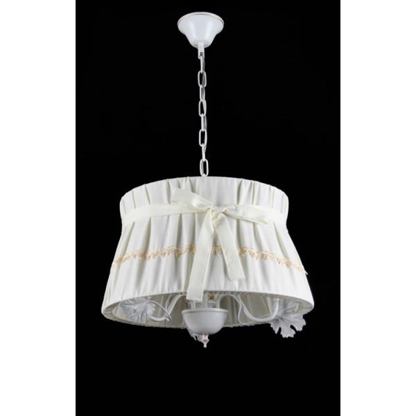Светильники люстры свечи в классическом стиле для спальни гостинной зала  Splendid-Ray 30-3436-25