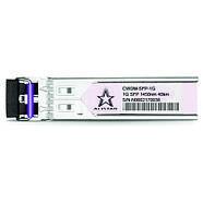 SFP 1G  CWDM LC 40KM TX1450nm - DDM Alistar, фото 2