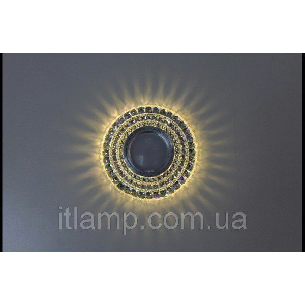 Точечные светильники врезные Linisoln 7015B White
