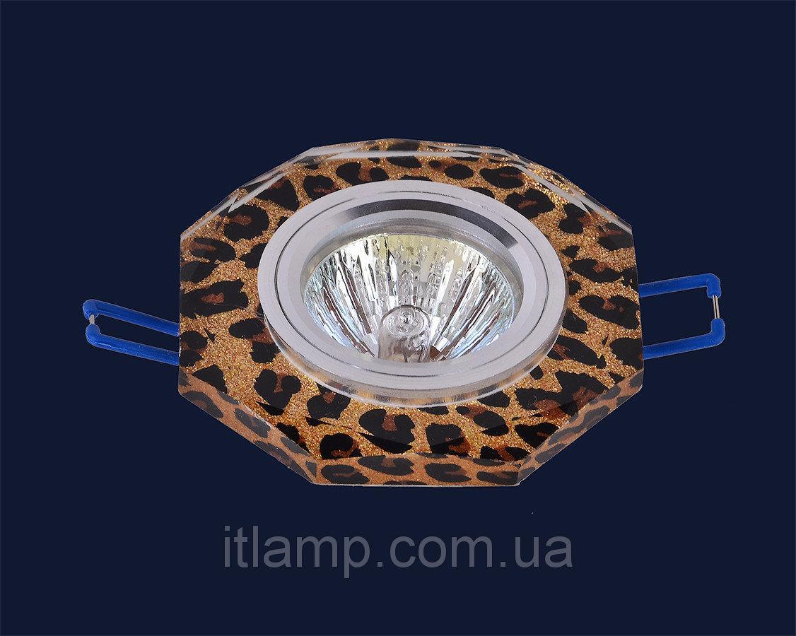 Точечные светильники врезные Levistella 705N103