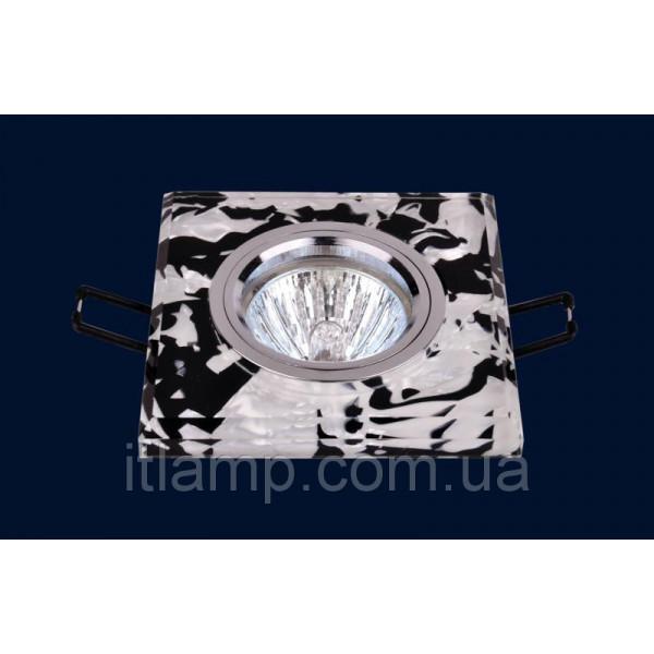 Точечные светильники врезные со стеклом Levistella 705568
