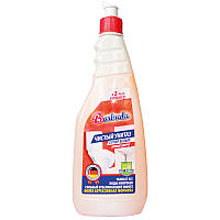 Средство для чистки унитаза с ароматом цитруса, 500 мл