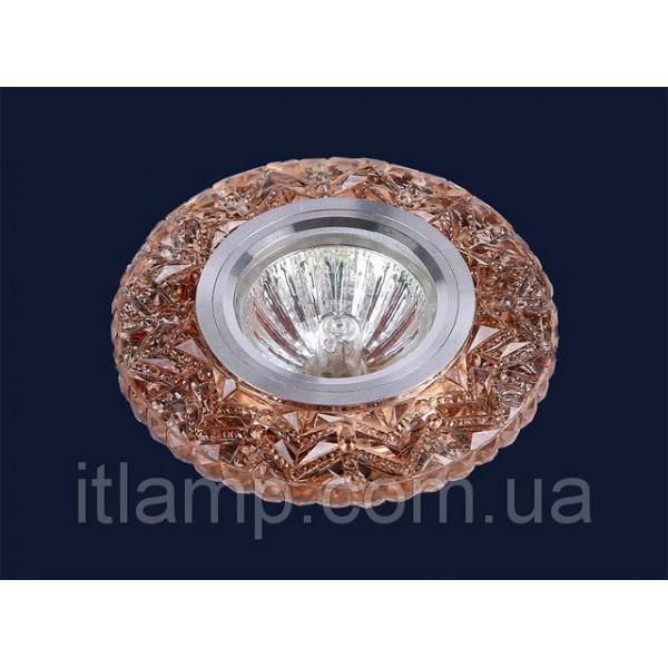 Точечные светильники врезные Levistella 705A12