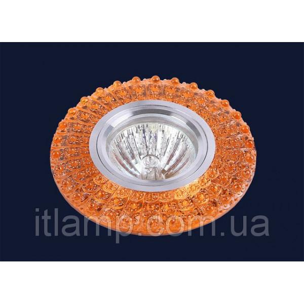 Точечные светильники врезные Levistella 705A25
