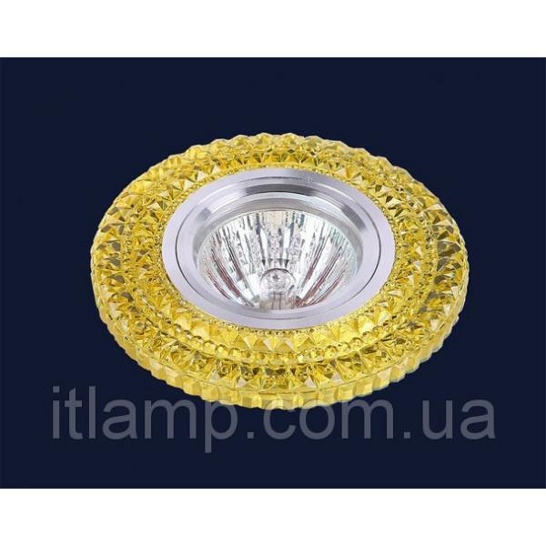 Точечные светильники врезные Levistella 705A33