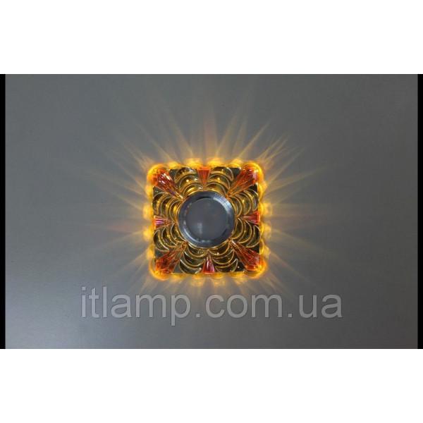 Точечные светильники врезные Врезной  свет Linisoln 7631 RT