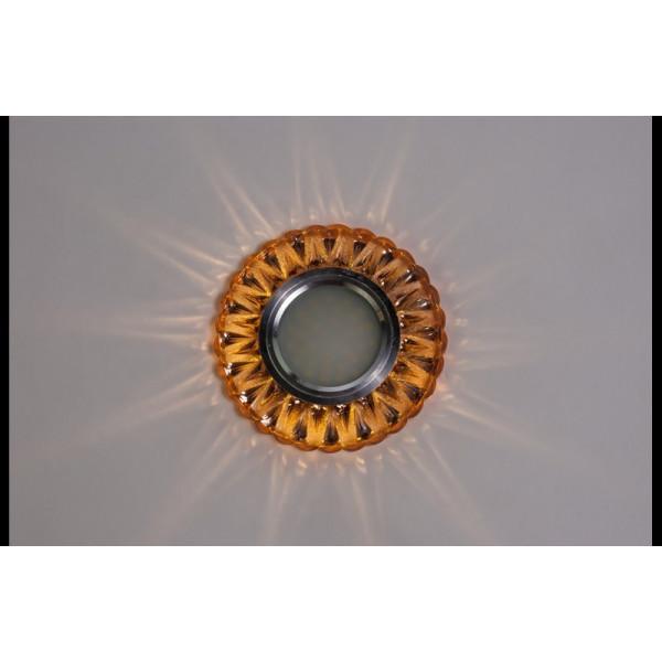 Точечные светильники врезные Linisoln 7651S Coffe