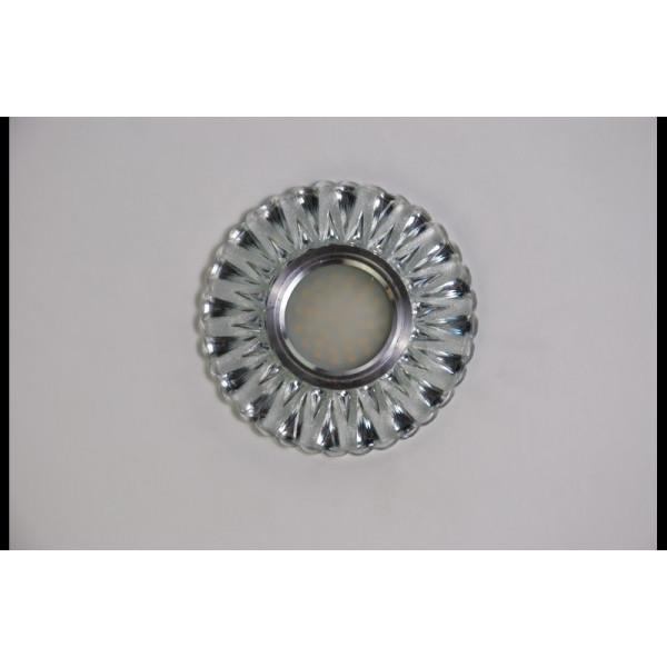 Точечные светильники врезные Linisoln 7651B-WH