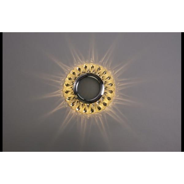 Точечные светильники врезные Linisoln 7651S White