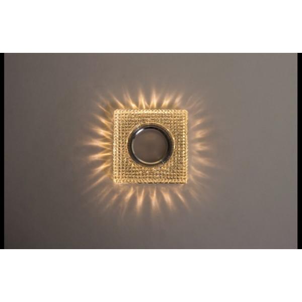 Точечные светильники врезные Linisoln  7791 WH
