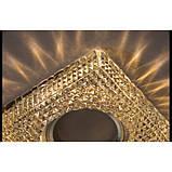 Точечные светильники врезные Linisoln  7791 WH, фото 2