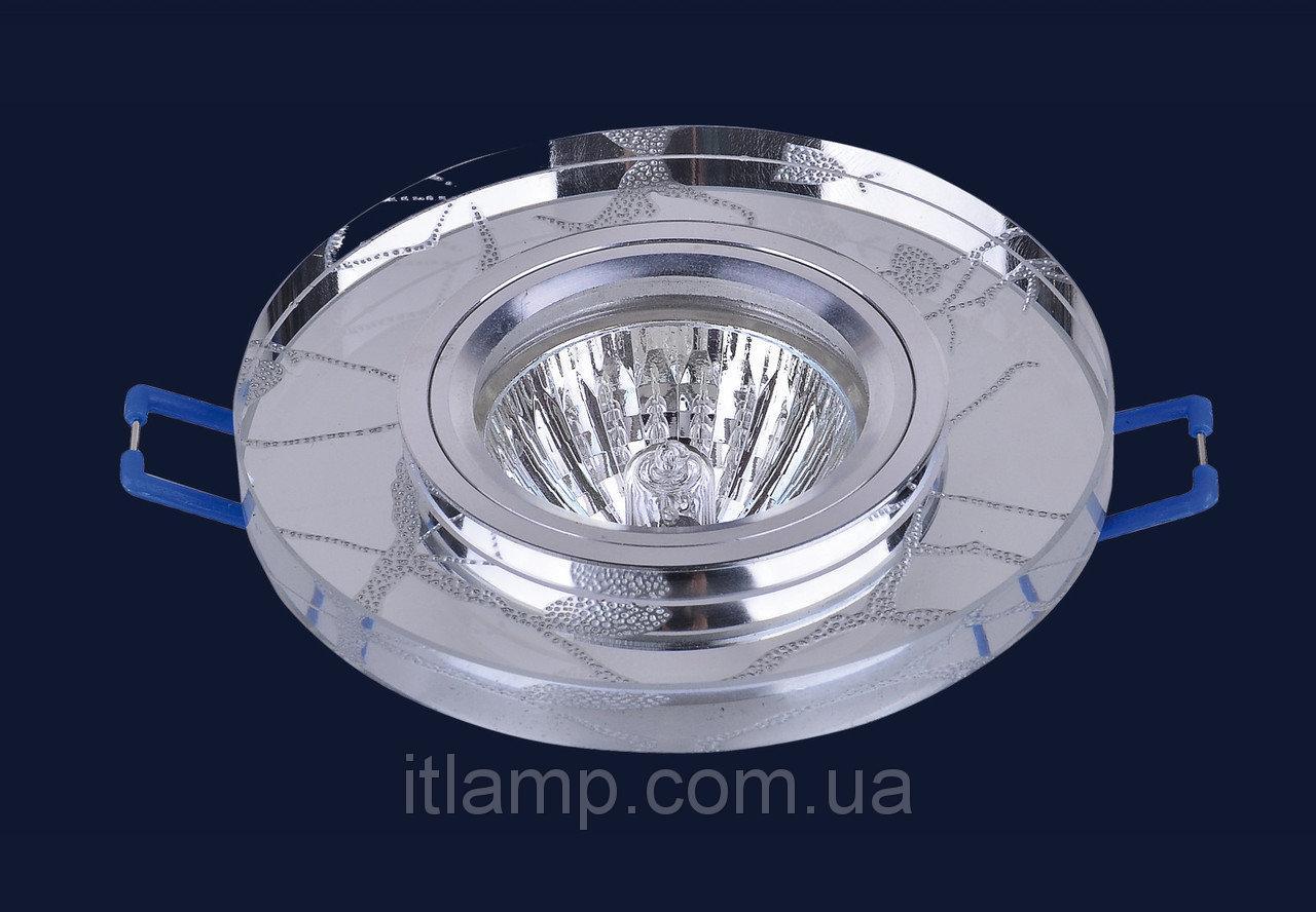 Точечные светильники врезные Levistella 705466