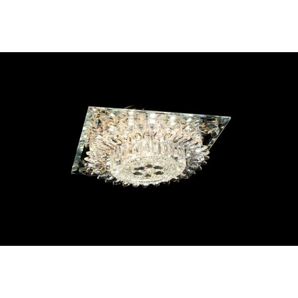 Точечные светильники Linisoln 18102B WT