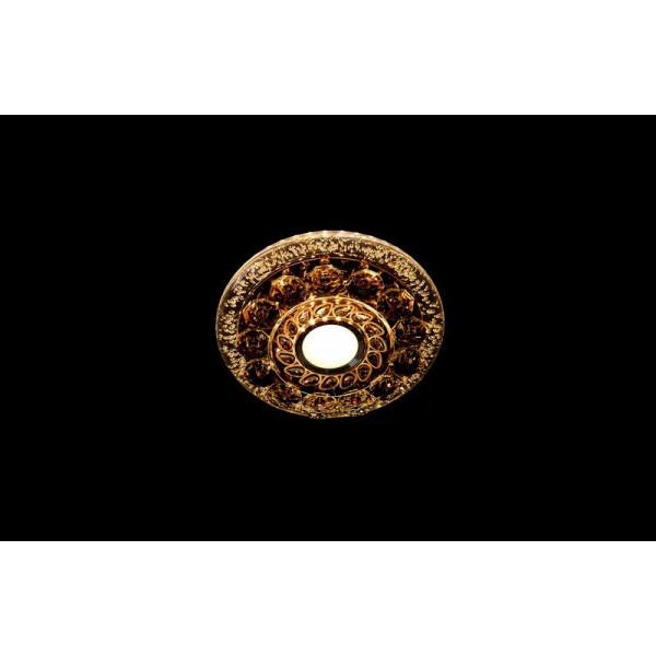 Точечные светильники Linisoln 20016-A-TEA 16*2
