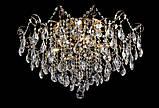 Люстра светильник хрустальный в классическом стиле для зала гостинной спальни Splendid-Ray 30-3454-43, фото 2
