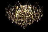 Люстра светильник хрустальный в классическом стиле для зала гостинной спальни Splendid-Ray 30-3454-43, фото 3