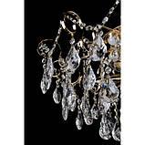 Люстра светильник хрустальный в классическом стиле для зала гостинной спальни Splendid-Ray 30-3454-43, фото 4