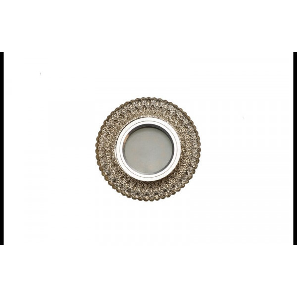 Точечные светильники врезные Linisoln 7760S BK