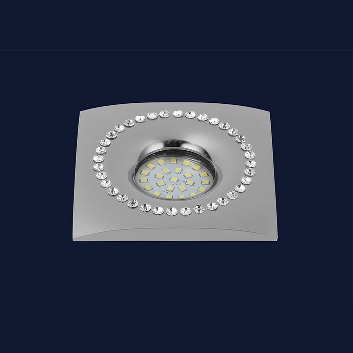 Точечные светильники врезные Levistella 716MKD-C26F CH