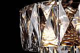 Хрустальные светильники люстры в классическом стиле потолочные Splendid-Ray 30-3639-11, фото 4