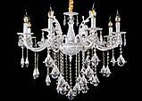 Светильники люстры свечи в классическом стиле Splendid-Ray 30-3658-52, фото 2