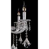 Светильники люстры свечи в классическом стиле Splendid-Ray 30-3658-52, фото 3