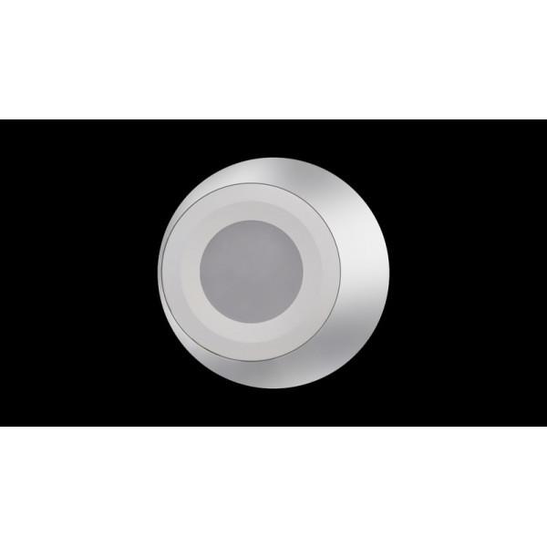 Точечные светильники врезные Linisoln 160E-SL-WH