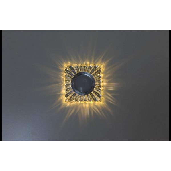 Точечные светильники с подсветкой Linisoln 7550 White