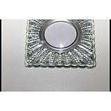 Точечные светильники с подсветкой Linisoln 7550 White, фото 2