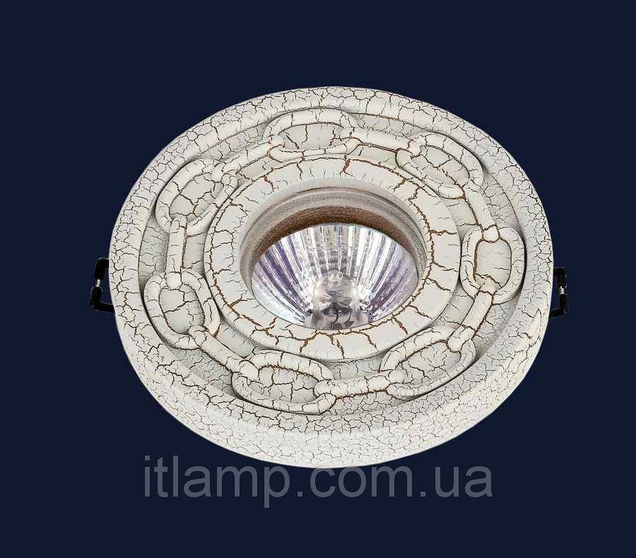 Точечные светильники врезные Levistella 732М7046 CRAZE GOLD