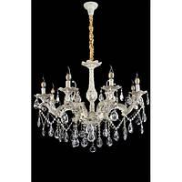 Люстра светильник хрустальный в классическом стиле для зала гостинной спальни Splendid-Ray 30-3454-67
