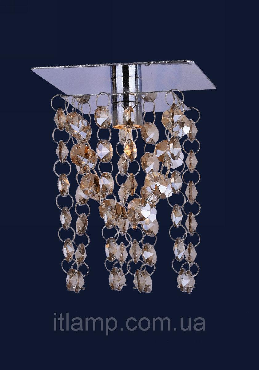 Точечные светильники врезные врезной Levistella 712А2082 CH/CHAMP