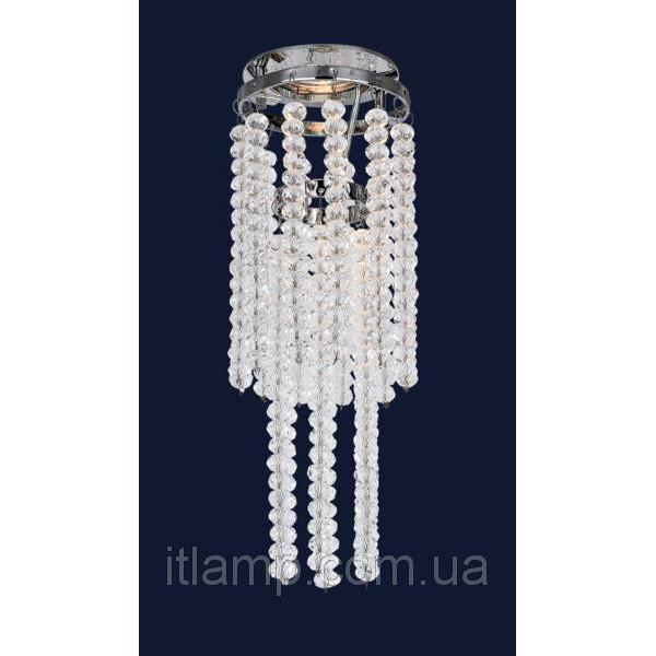 Точечные светильники врезные Levistella 712A2135 CH/CL