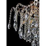 Светильники люстры хрустальные в классическом стиле потолочные Splendid-Ray 30-3605-98, фото 2