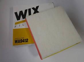 Фильтр воздушный WA9412 Renault Trafic Opel Vivaro 2.0dCI 2.5dCI WIX